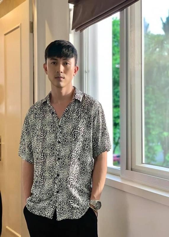 """Tinh duyen cua Anh Vu me man Thu Quynh trong """"Huong vi tinh than""""-Hinh-3"""