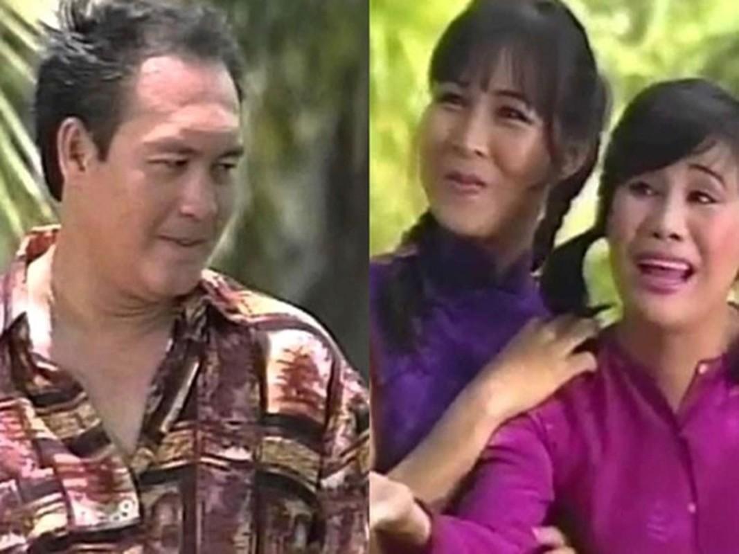 Soi cuoc song cua Duy Phuong va dan danh hai thap nien 1990