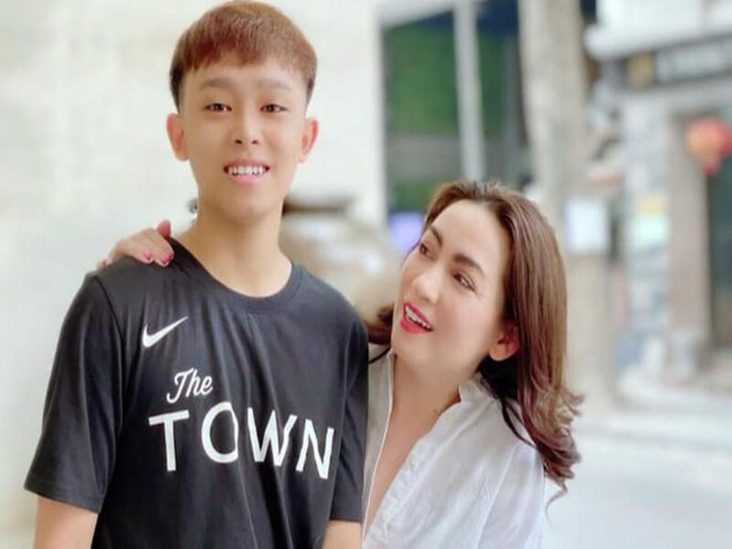 Ho Van Cuong va dan quan quan, a quan nhi ngay ay - bay gio-Hinh-2