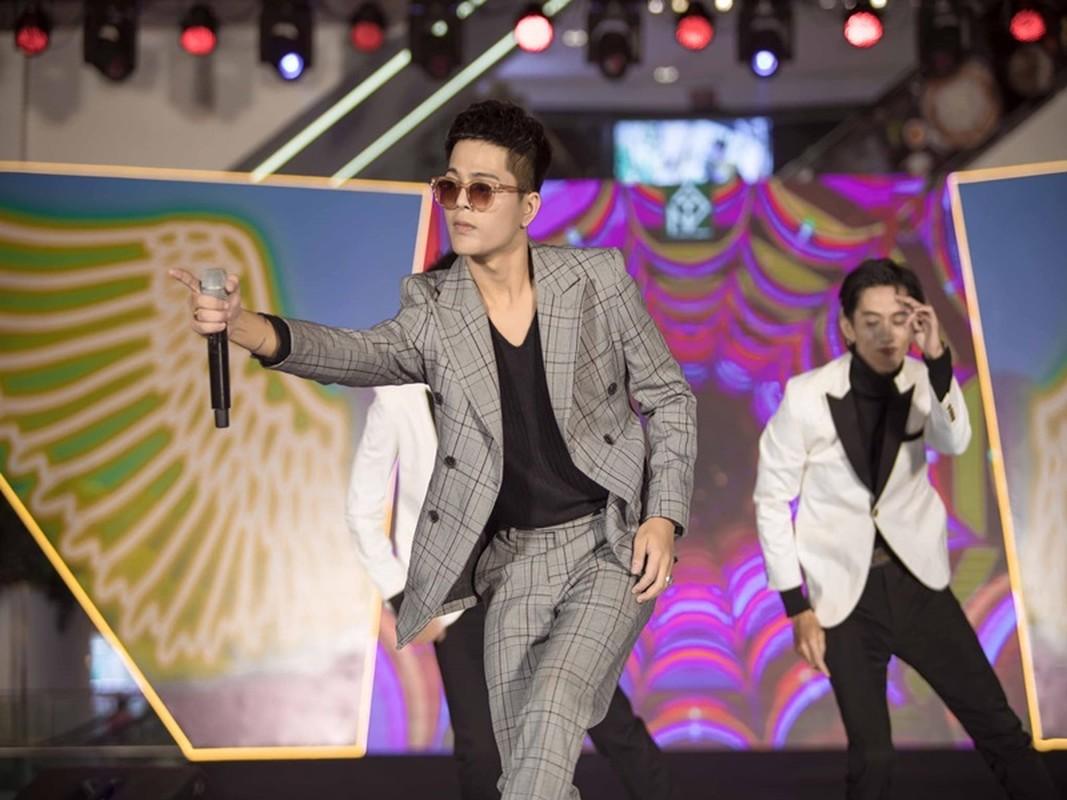 Ho Van Cuong va dan quan quan, a quan nhi ngay ay - bay gio-Hinh-6