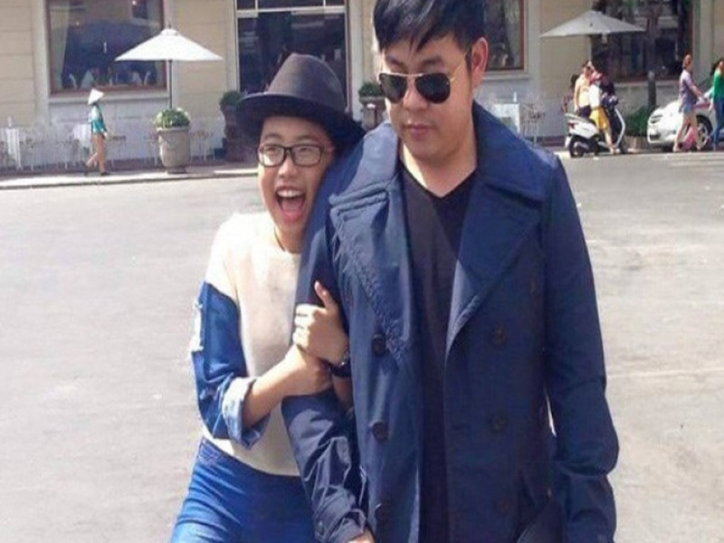 Quang Le khoe anh than thiet ben con nuoi Phuong My Chi-Hinh-5