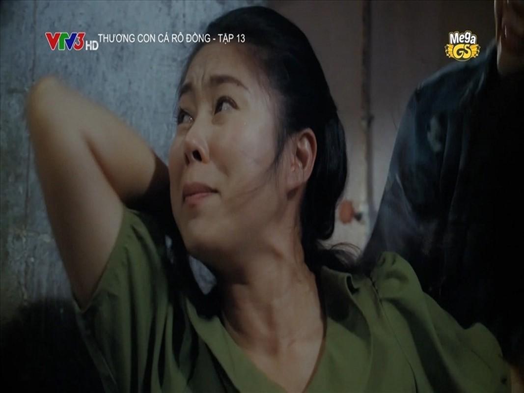"Hau truong Le Phuong bi danh ghen trong ""Thuong con ca ro dong""-Hinh-4"