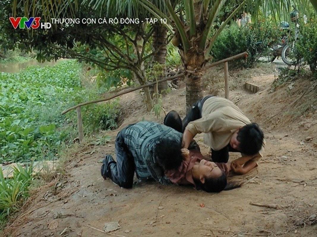 "Hau truong Le Phuong bi danh ghen trong ""Thuong con ca ro dong""-Hinh-6"