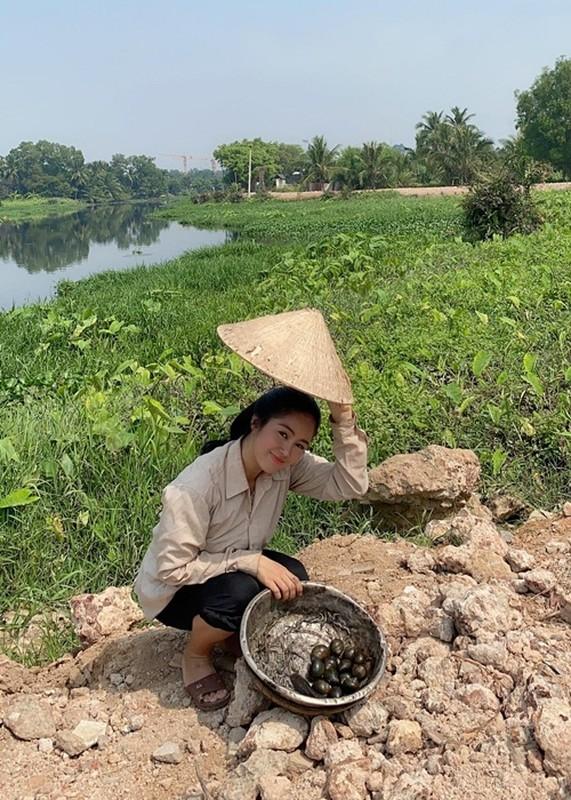 "Hau truong Le Phuong bi danh ghen trong ""Thuong con ca ro dong""-Hinh-7"