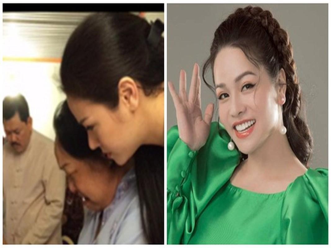 Bi khui chuyen lien quan ong Vo Hoang Yen, loat sao noi gi?