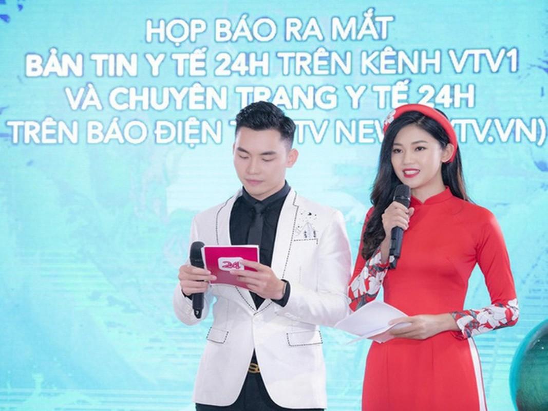 Tai sac dan MC, BTV VTV la hoa hau, a hau noi tieng-Hinh-5
