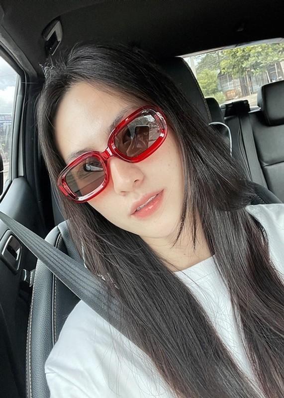 Cuoc song cua dien vien Phuong Anh Dao mac benh u tuyen giap-Hinh-2