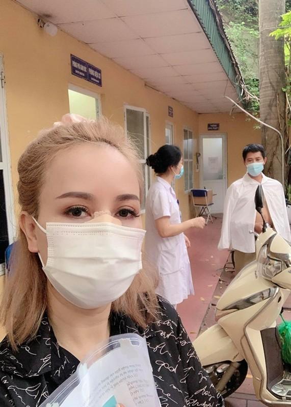 Hoang Yen khoe nhan sac xinh dep sau on ao bi chong cu danh-Hinh-7