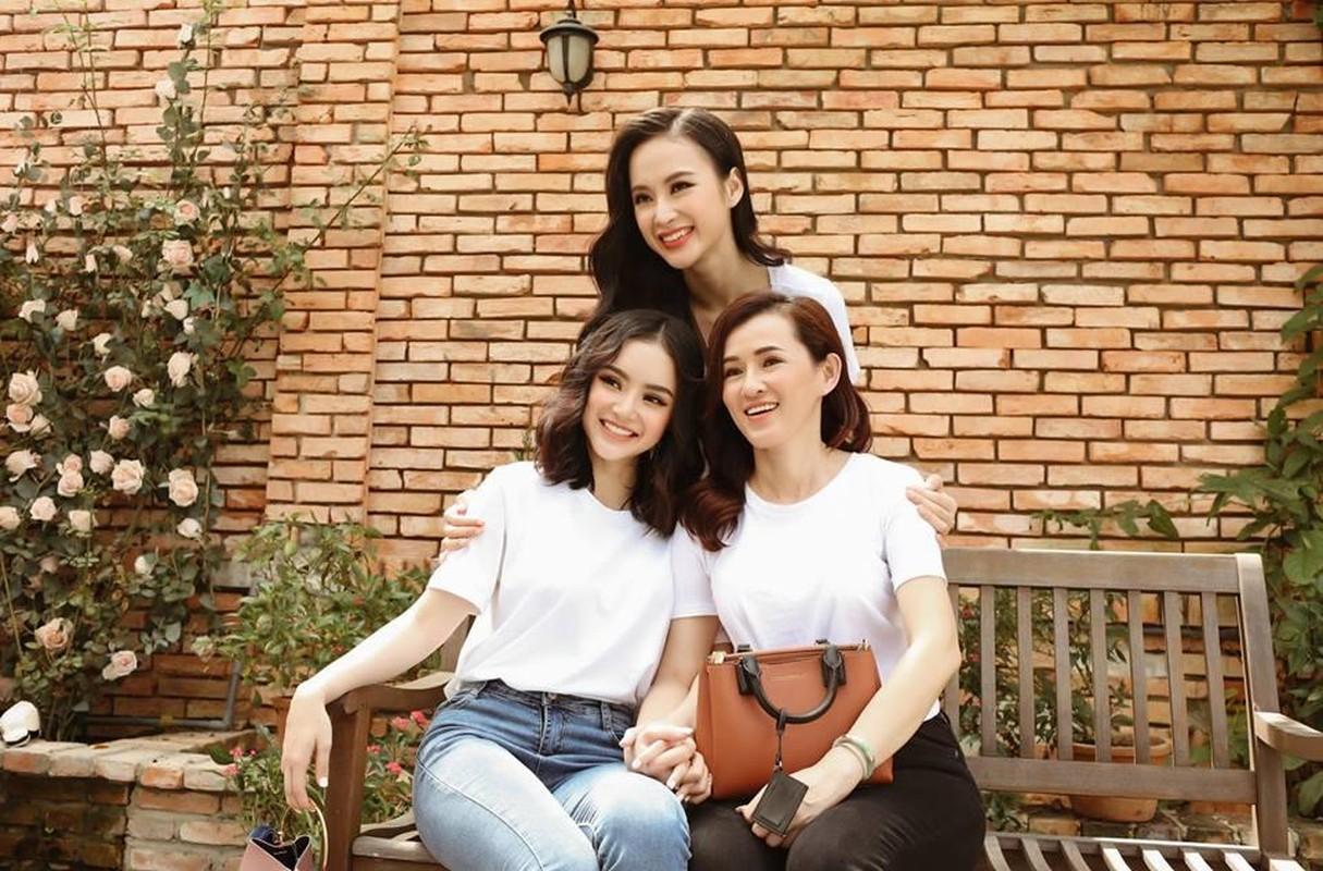Nhan sac me Angela Phuong Trinh tre nhu