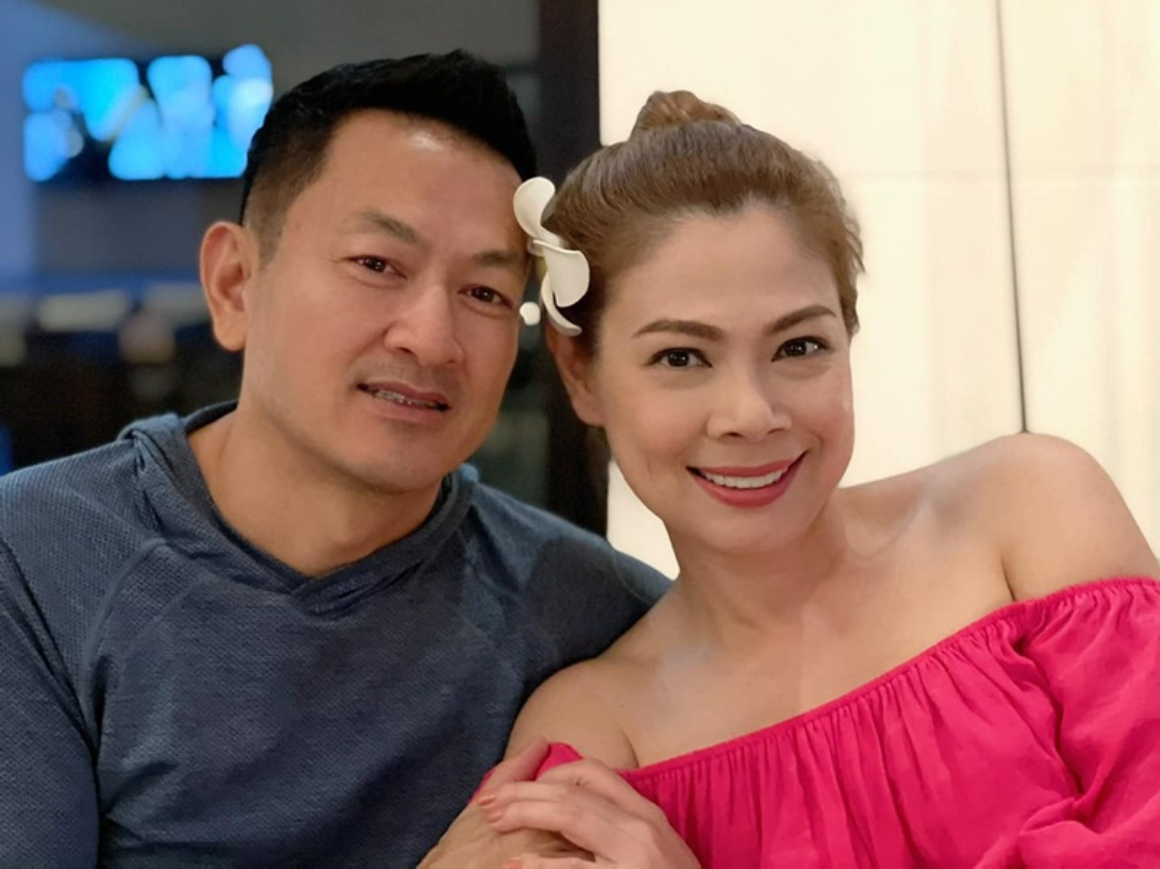 Soi hon nhan cua Thanh Thao va chong dai gia Viet kieu