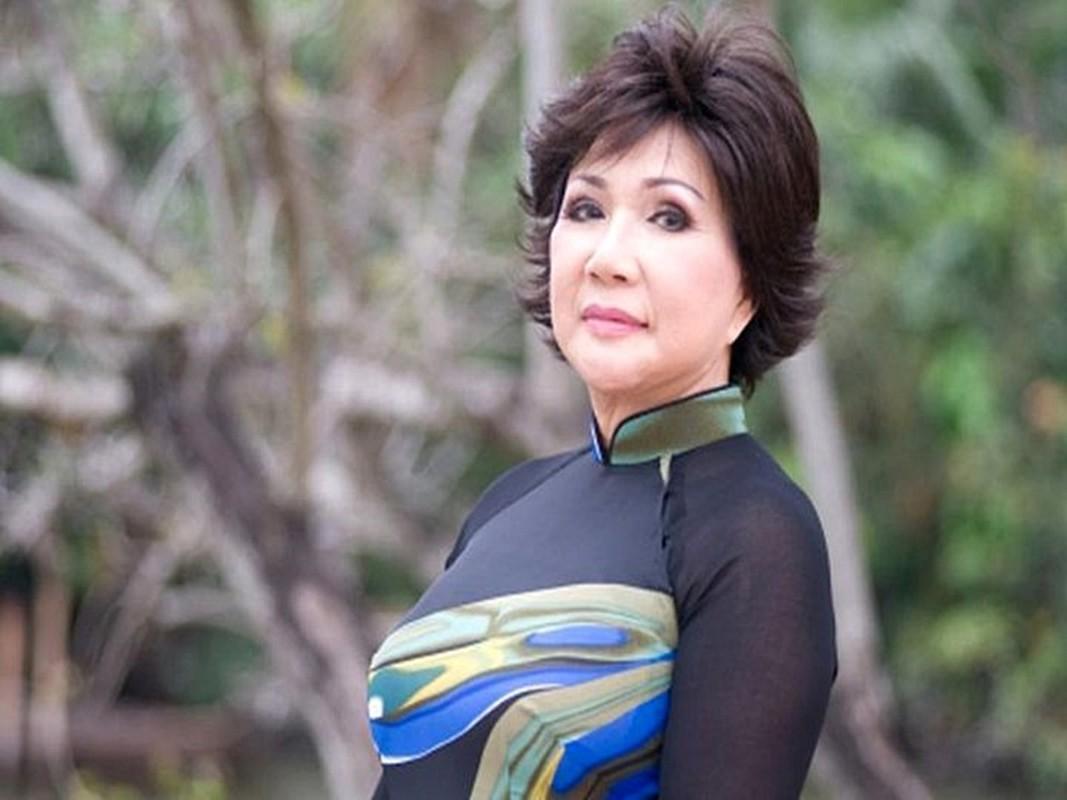 Kim Phuong va nhung nghe si Viet qua doi vi COVID-19-Hinh-7