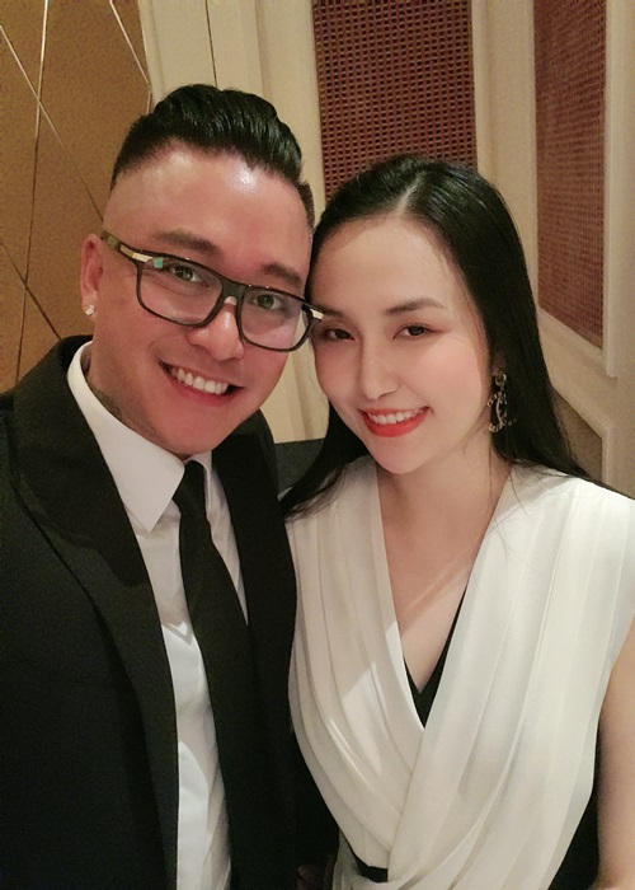 "Hon nhan cua Tuan Hung bi antifan vi la ""chan vuong""-Hinh-5"