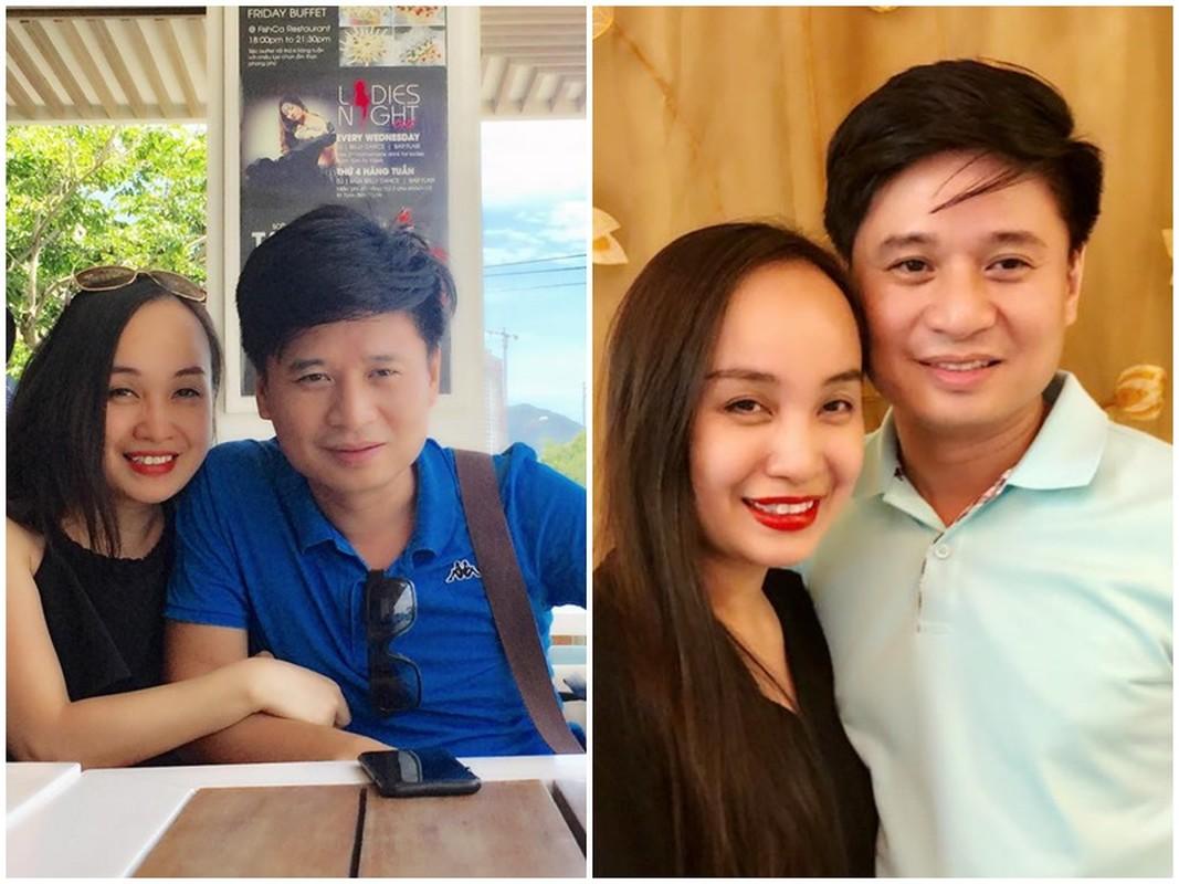 Hon nhan cua cap Tan Minh - Thu Huyen duoc xet tang danh hieu NSND-Hinh-2