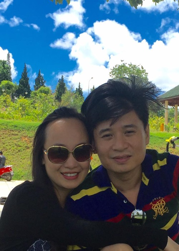 Hon nhan cua cap Tan Minh - Thu Huyen duoc xet tang danh hieu NSND-Hinh-4