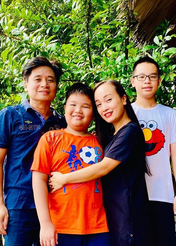 Hon nhan cua cap Tan Minh - Thu Huyen duoc xet tang danh hieu NSND-Hinh-9