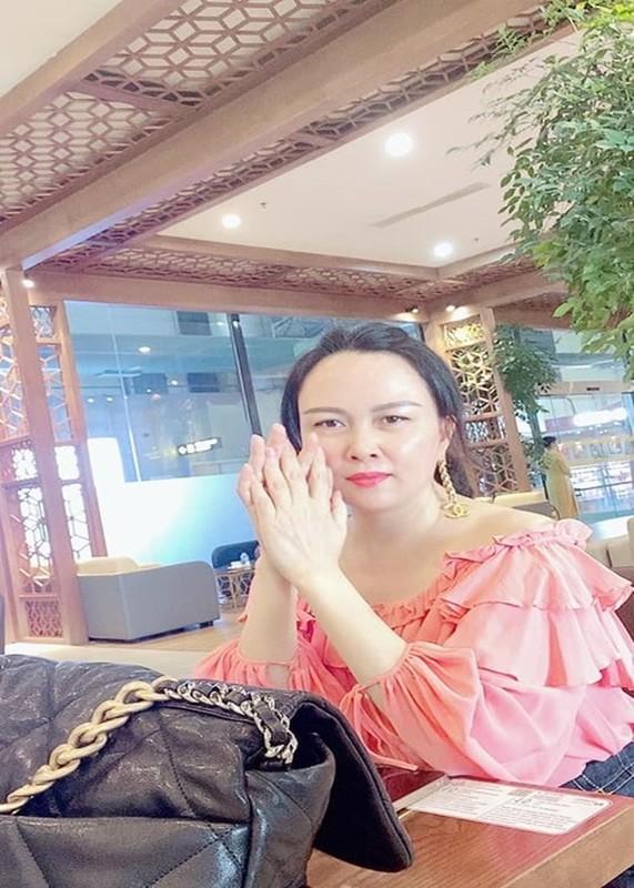 Phuong Chanel ra sao sau 3 thang chia tay Quach Ngoc Ngoan?-Hinh-8