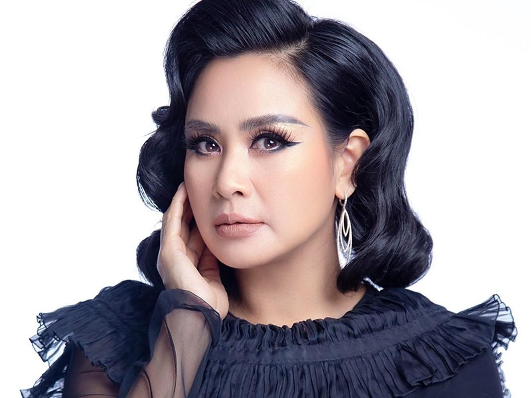 Diva Thanh Lam tai nang the nao duoc xet tang danh hieu NSND?