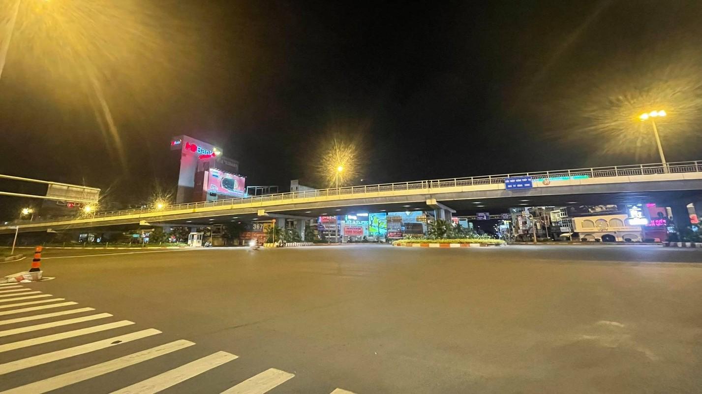 Duong pho Sai Gon