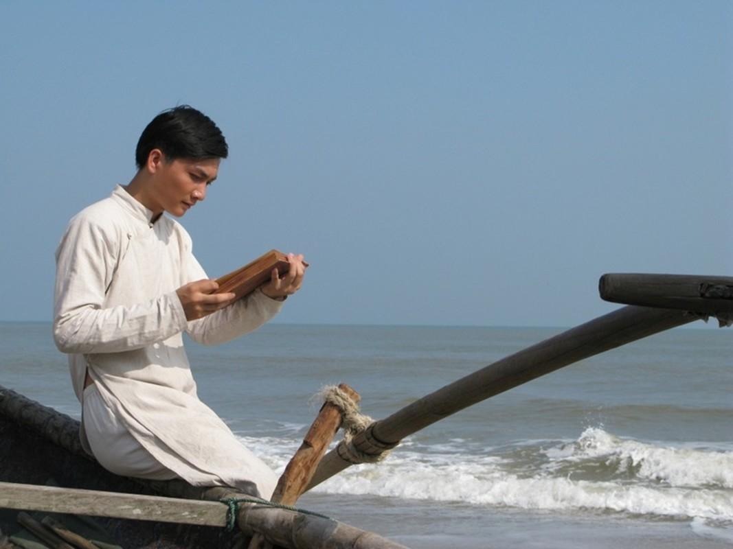 Chan dung dien vien Minh Duc cung vo va 2 con mac COVID-19-Hinh-4