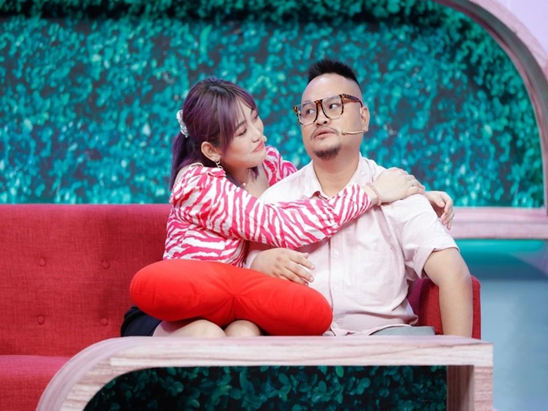 Nhung loi ngon tinh Vinh Rau danh cho Minh Trang truoc khi ly hon-Hinh-8