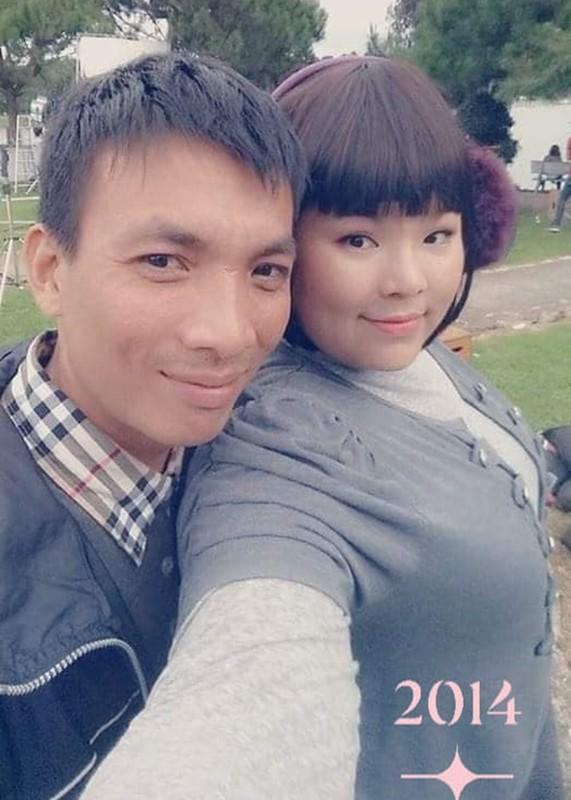 Hon nhan cua Tuyen Map keu oan phat ngon