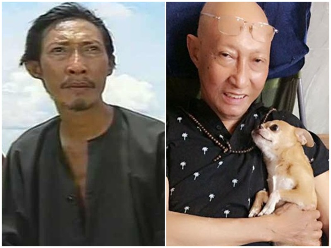 """Nhin lai dan dien vien """"Dat phuong Nam"""" sau 24 nam phim len song-Hinh-3"""