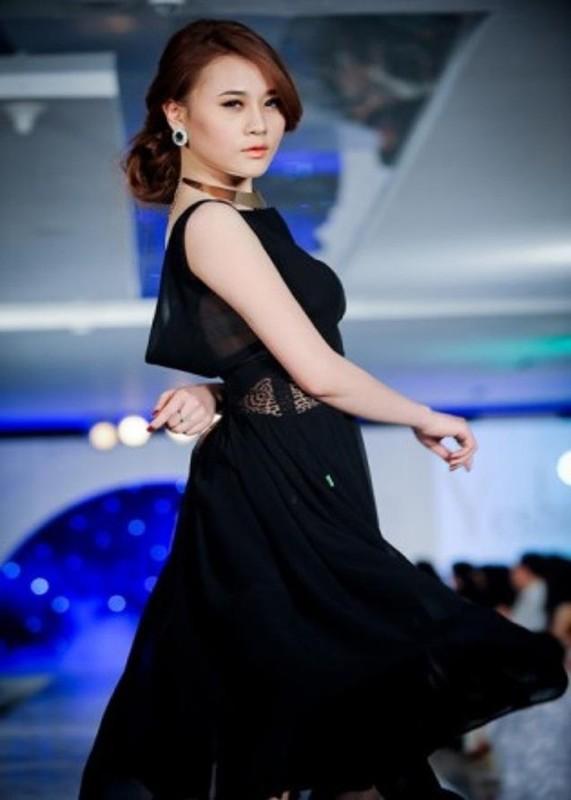 Phuong Oanh: Tu nguoi mau vo danh den dien vien duoc yeu thich-Hinh-4