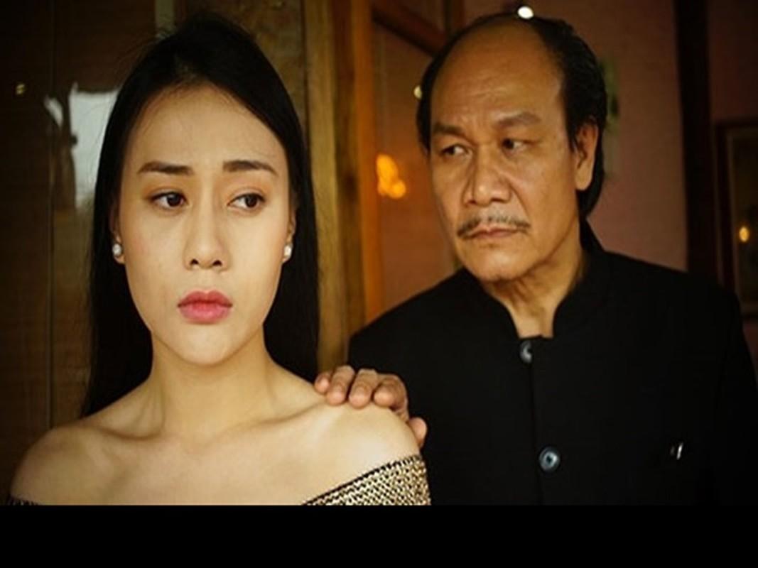 Phuong Oanh: Tu nguoi mau vo danh den dien vien duoc yeu thich-Hinh-6
