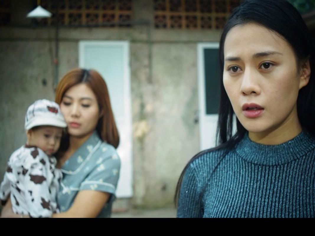 Phuong Oanh: Tu nguoi mau vo danh den dien vien duoc yeu thich-Hinh-7
