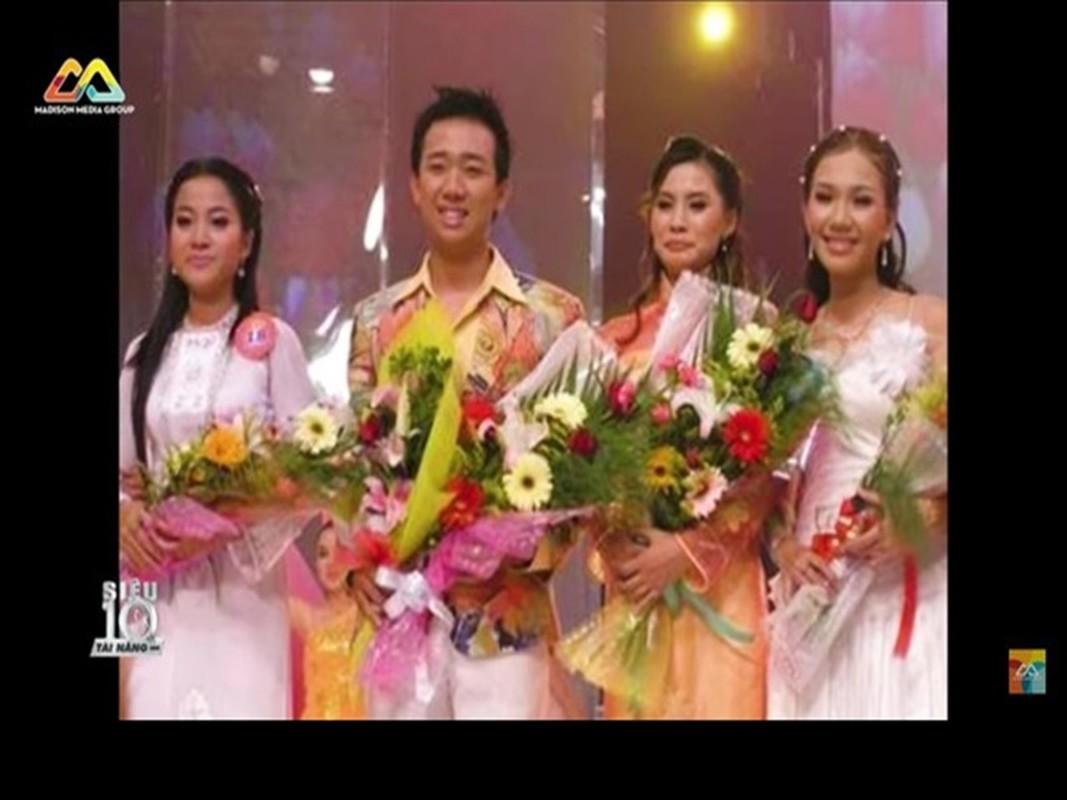 """Tung xin Quyen Linh """"bi kip"""", Tran Thanh vuon len MC so 1 the nao?-Hinh-3"""