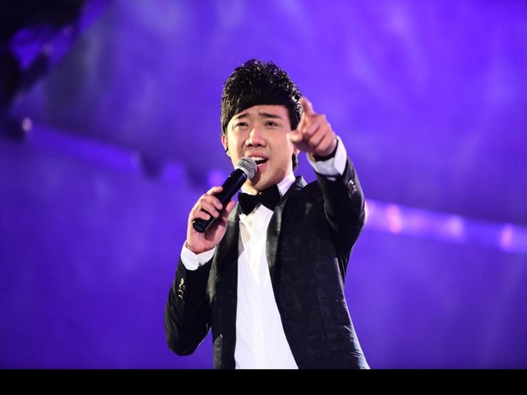 """Tung xin Quyen Linh """"bi kip"""", Tran Thanh vuon len MC so 1 the nao?-Hinh-5"""
