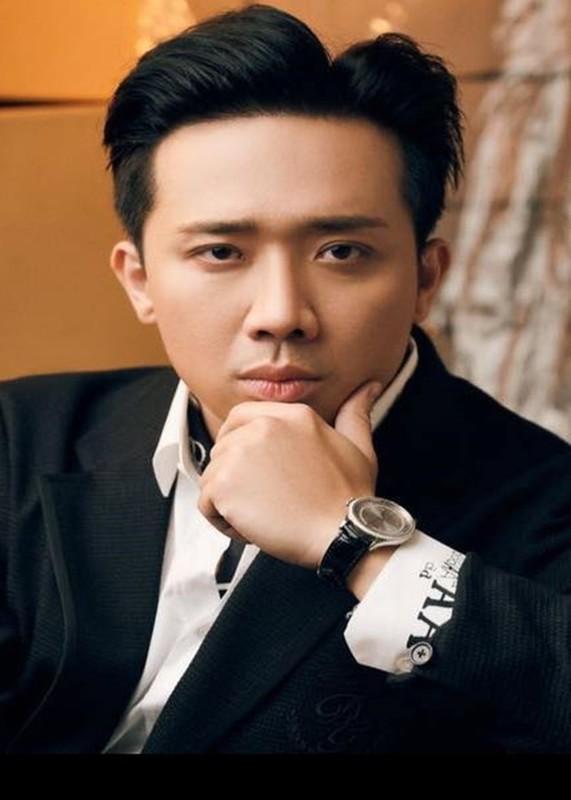 """Tung xin Quyen Linh """"bi kip"""", Tran Thanh vuon len MC so 1 the nao?-Hinh-8"""