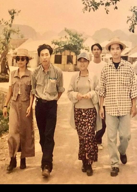 Sao Viet tiec thuong ca si Viet Quang qua doi-Hinh-5