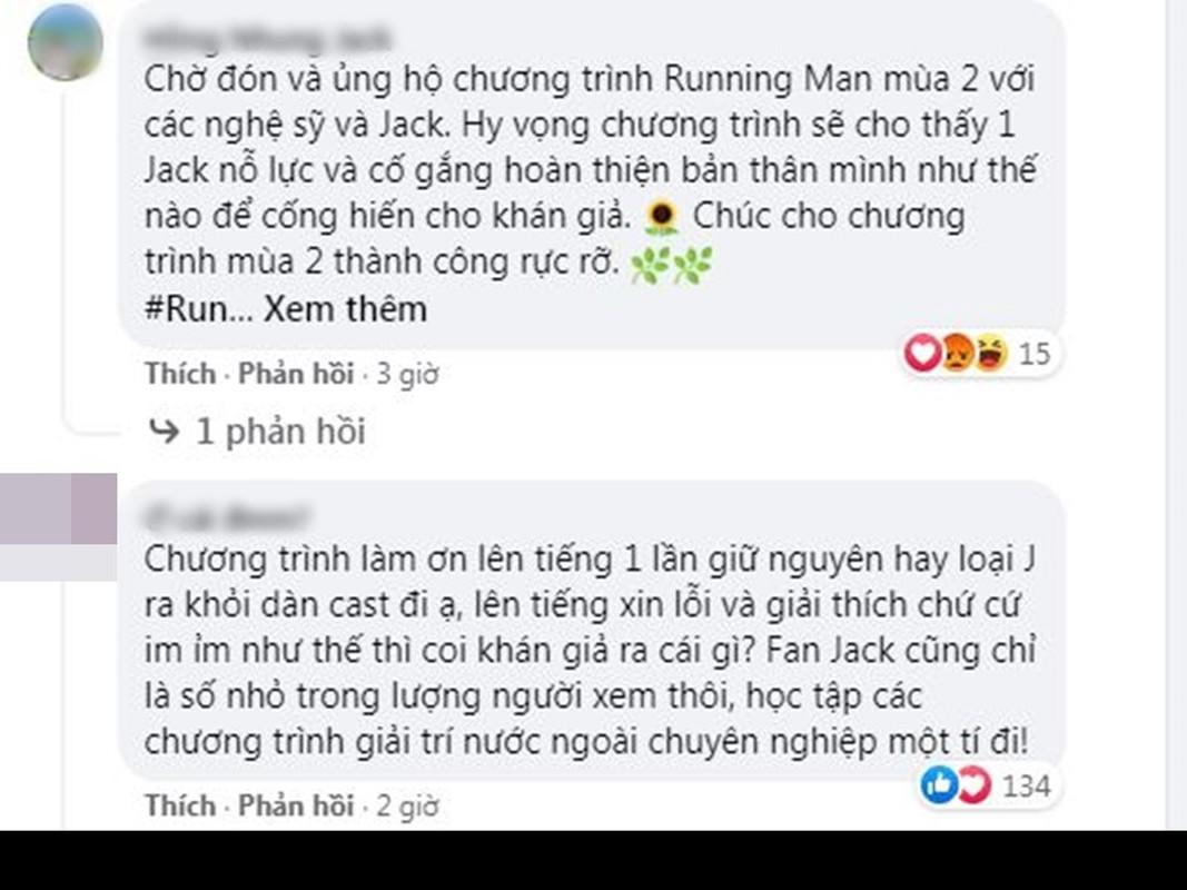 Dan sao Running Man Vietnam sang Han, Jack mat hut-Hinh-7