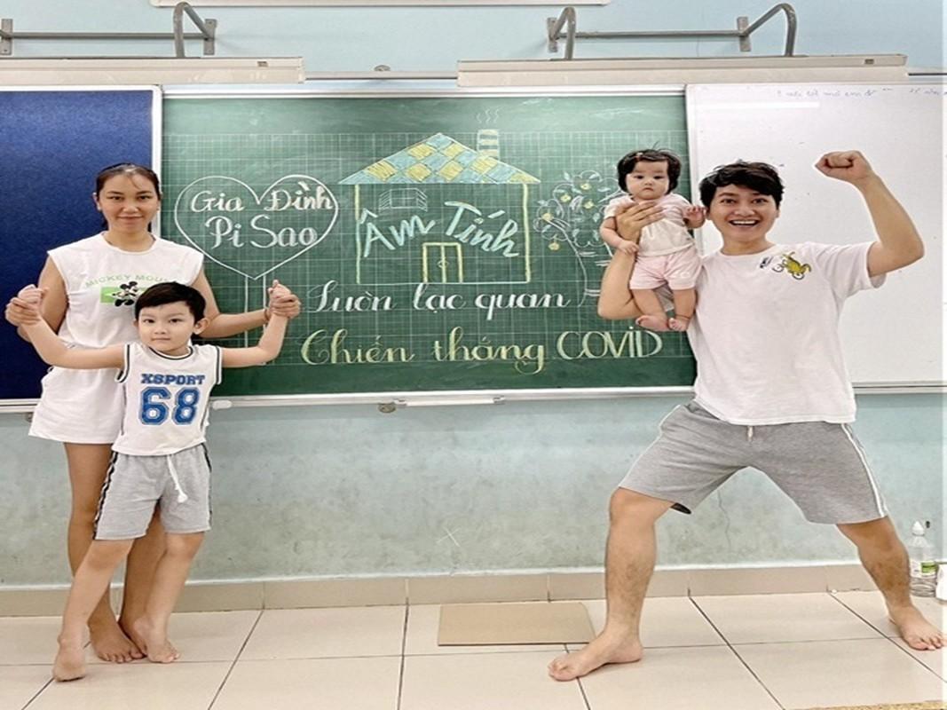 Hoa hau Hai Duong va loat sao Viet chien thang COVID-19 the nao?-Hinh-3