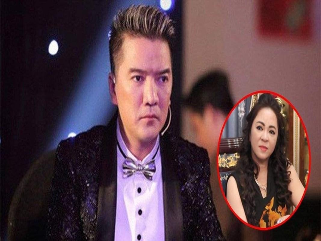 "Dam Vinh Hung va loat sao ""dau"" voi ba Phuong Hang: Ket qua sao?-Hinh-2"