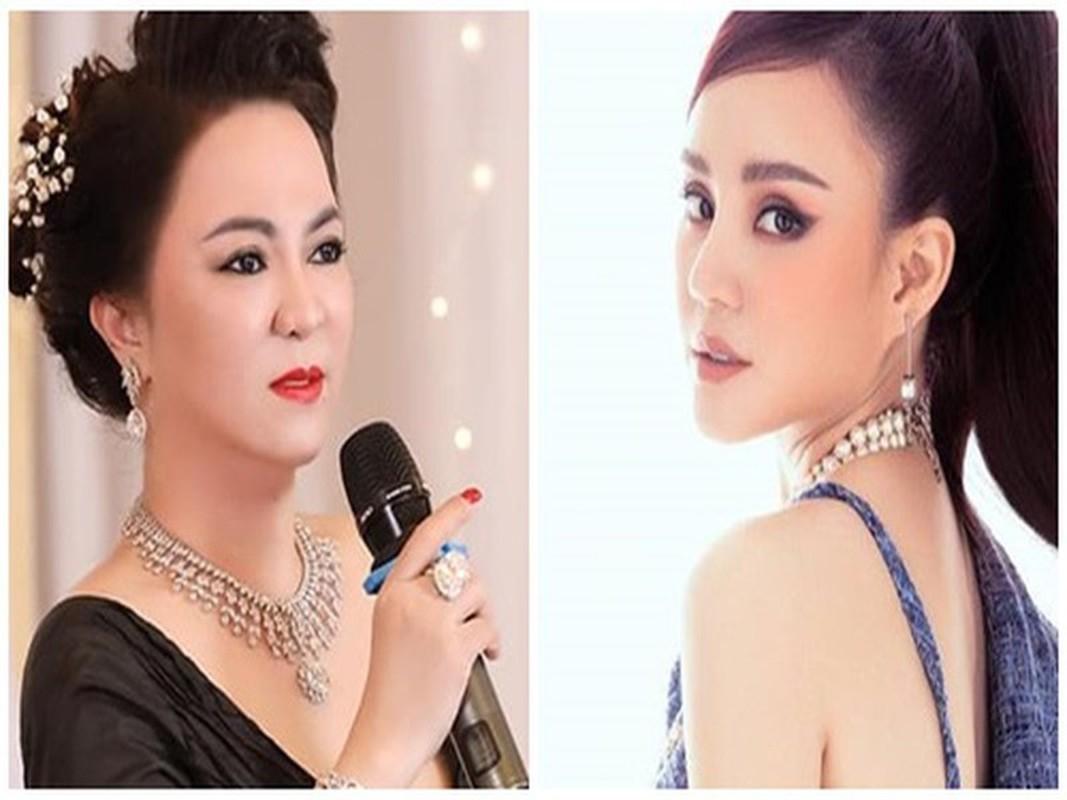 "Dam Vinh Hung va loat sao ""dau"" voi ba Phuong Hang: Ket qua sao?-Hinh-3"