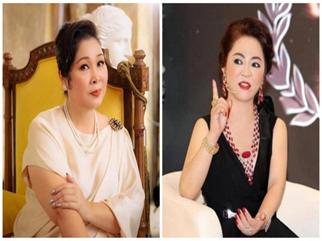 "Dam Vinh Hung va loat sao ""dau"" voi ba Phuong Hang: Ket qua sao?-Hinh-8"
