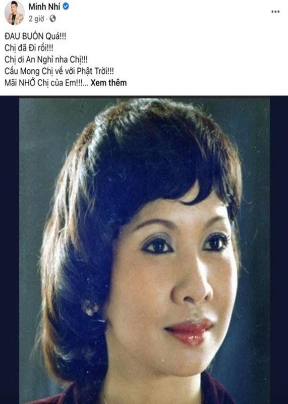 Viet Huong nua dem den benh vien lo hau su nghe si Bach Mai-Hinh-7