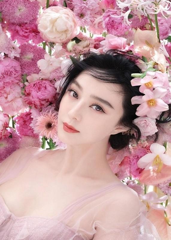 Dau chi Trieu Vy, loat sao Hoa ngu tieu tan su nghiep vi scandal-Hinh-8