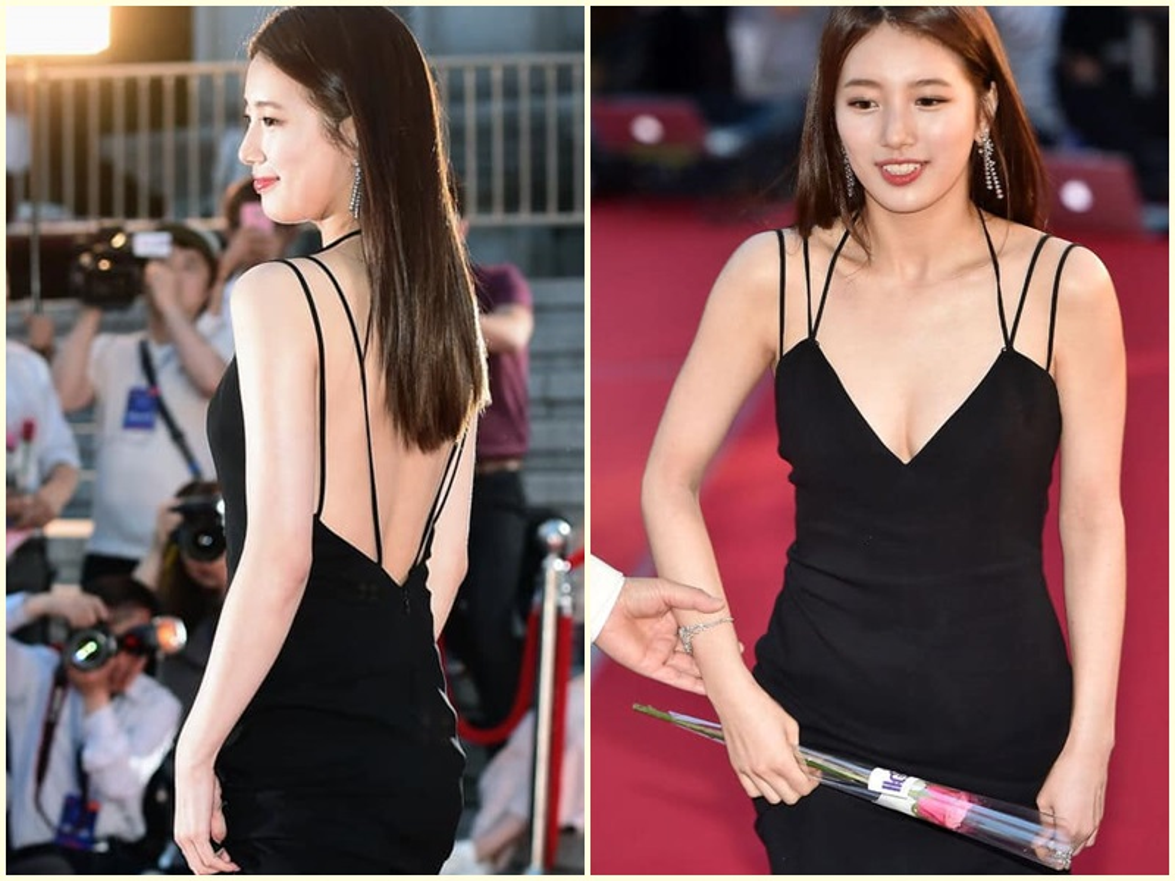 Do sac Suzy, Park Min Young va tinh moi tin don cua Lee Min Ho-Hinh-6