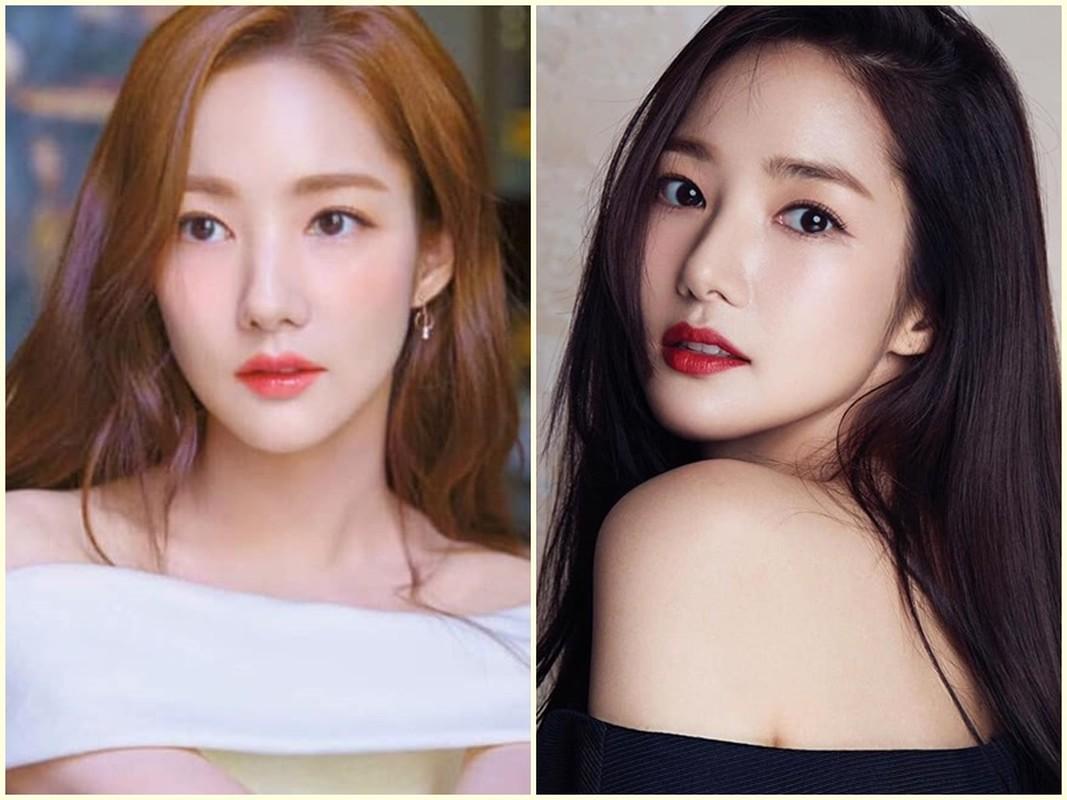 Do sac Suzy, Park Min Young va tinh moi tin don cua Lee Min Ho-Hinh-7