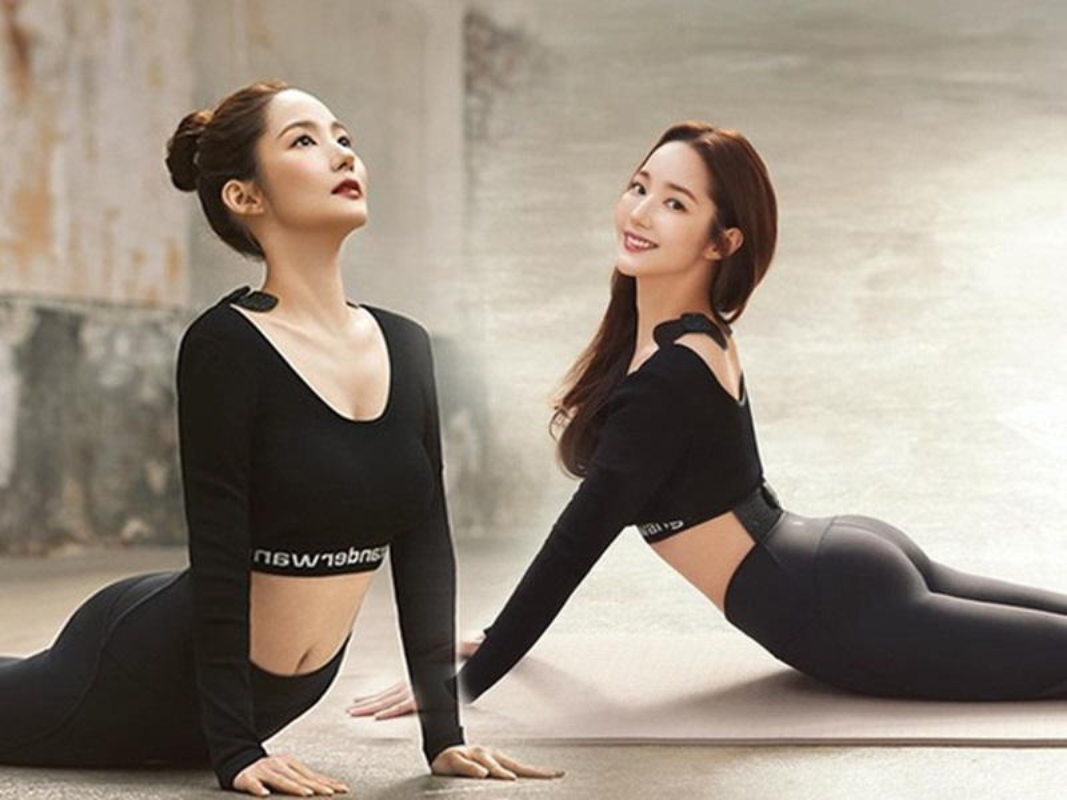 Do sac Suzy, Park Min Young va tinh moi tin don cua Lee Min Ho-Hinh-8