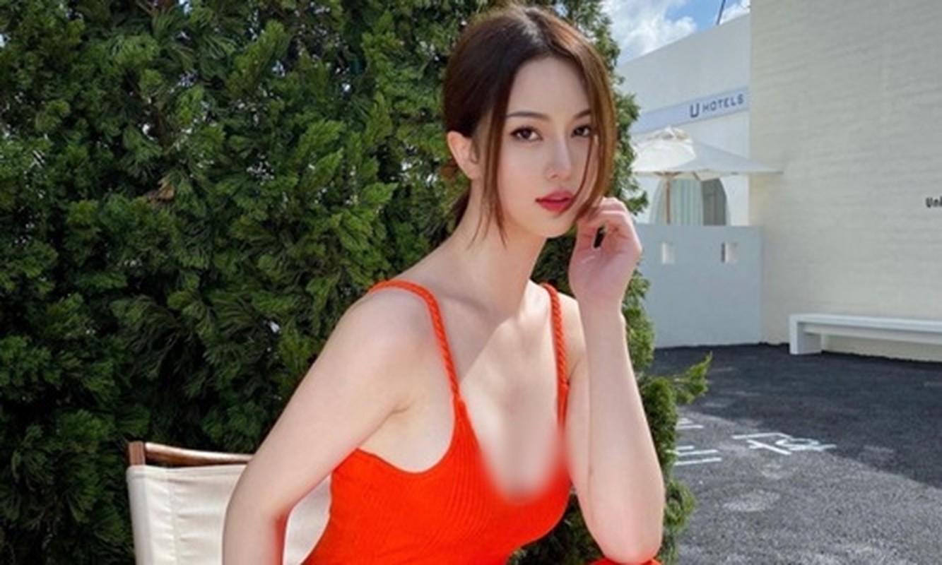 Cac hotmom chau A cuc goi cam, co nguoi mac sexy di hop phu huynh-Hinh-3