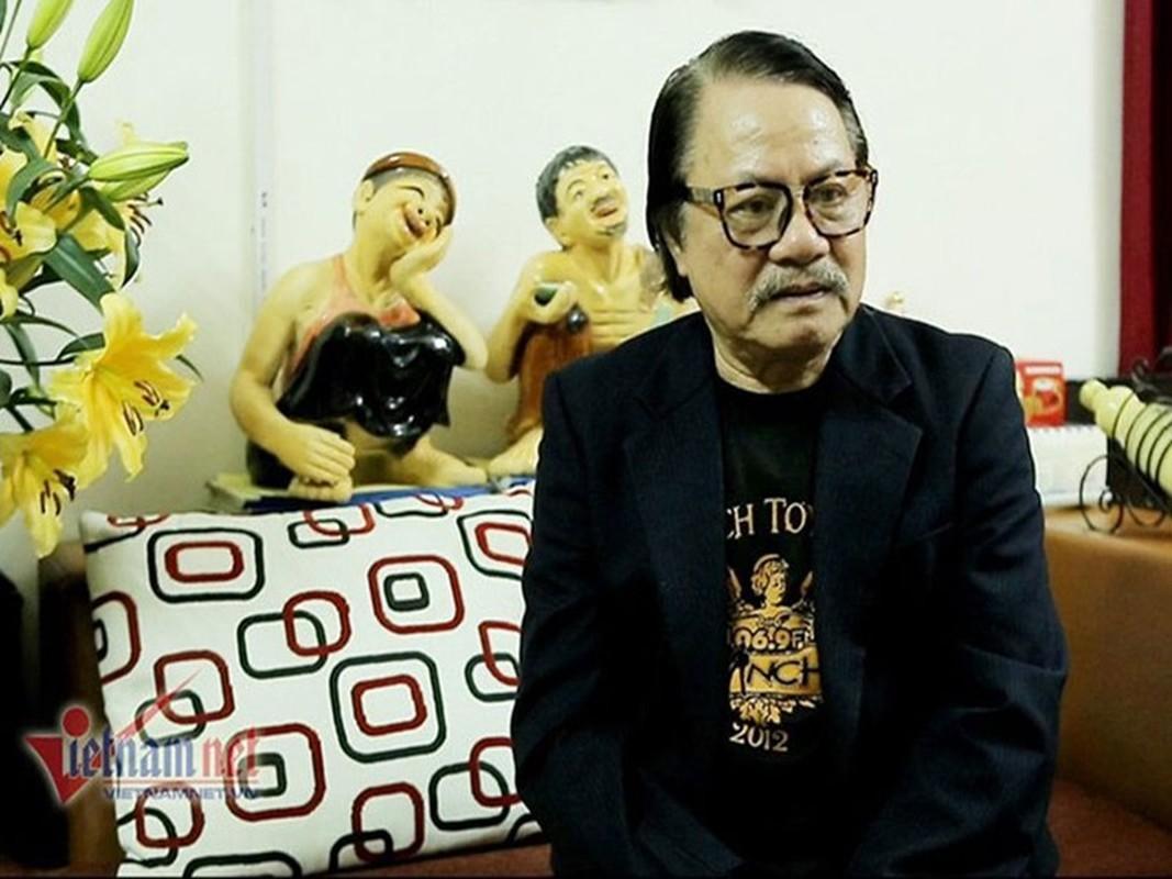 Chuyen bi hai khi NS Bui Cuong - Duc Luu dong Thi No - Chi Pheo-Hinh-5
