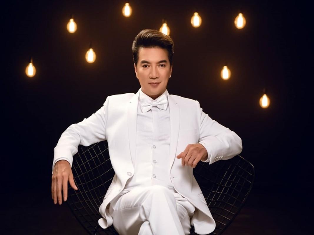 Dam Vinh Hung kiem tien the nao... song sang nhu ong hoang?