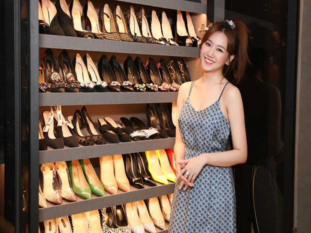Soi cuoc song sang chanh cua vo chong Tran Thanh - Hari Won-Hinh-6