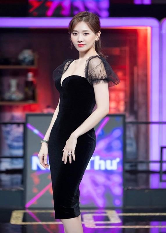 Ba xa lai Viet - Han cua Tran Thanh ngay cang goi cam-Hinh-5