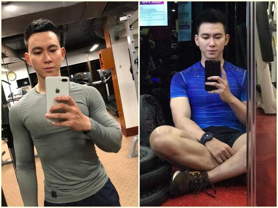 Ve dien trai cua MC Minh Tuan vuong on ao lo anh 18+-Hinh-5