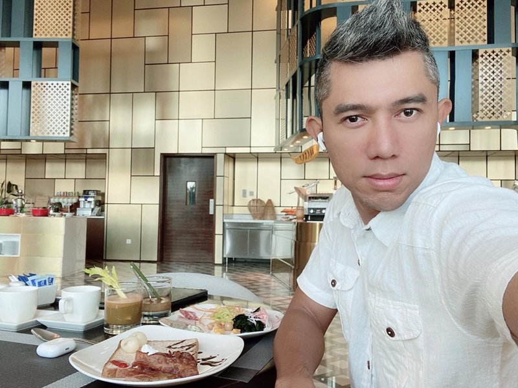 Luong Bang Quang don ve sinh khi bi ket 4 thang o Phu Quoc-Hinh-2